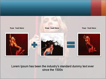 0000061783 PowerPoint Templates - Slide 22