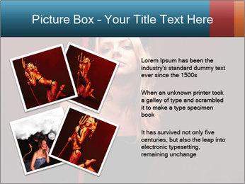 0000061783 PowerPoint Templates - Slide 23