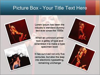 0000061783 PowerPoint Templates - Slide 24