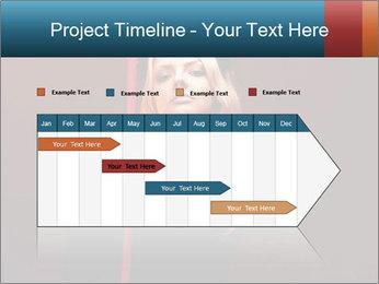 0000061783 PowerPoint Templates - Slide 25