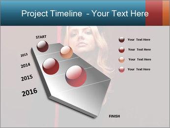 0000061783 PowerPoint Templates - Slide 26