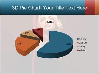 0000061783 PowerPoint Templates - Slide 35