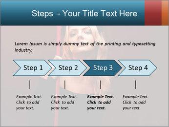 0000061783 PowerPoint Templates - Slide 4