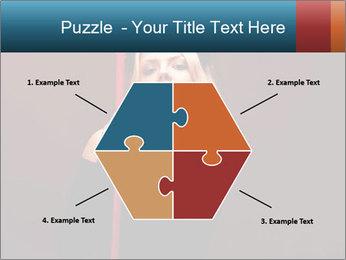 0000061783 PowerPoint Templates - Slide 40