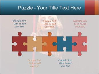 0000061783 PowerPoint Templates - Slide 41