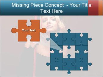 0000061783 PowerPoint Templates - Slide 45