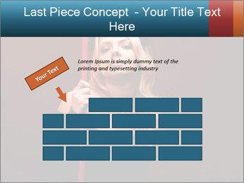 0000061783 PowerPoint Templates - Slide 46