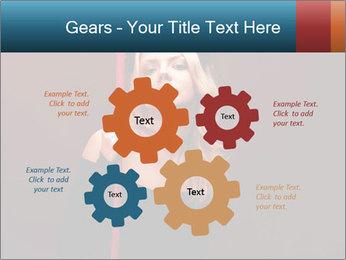 0000061783 PowerPoint Templates - Slide 47