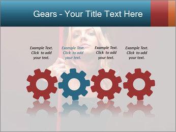 0000061783 PowerPoint Templates - Slide 48