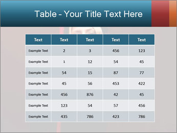 0000061783 PowerPoint Templates - Slide 55