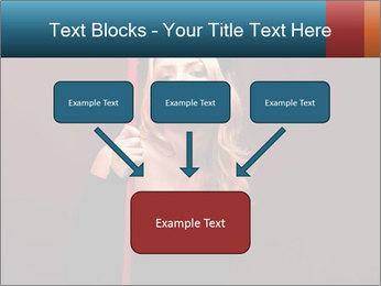 0000061783 PowerPoint Templates - Slide 70