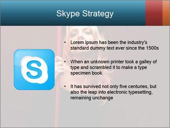 0000061783 PowerPoint Templates - Slide 8