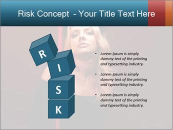 0000061783 PowerPoint Templates - Slide 81