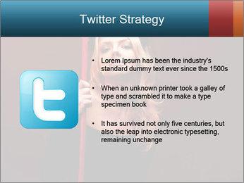 0000061783 PowerPoint Templates - Slide 9