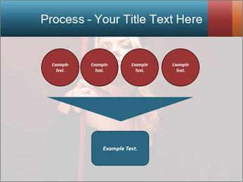 0000061783 PowerPoint Templates - Slide 93