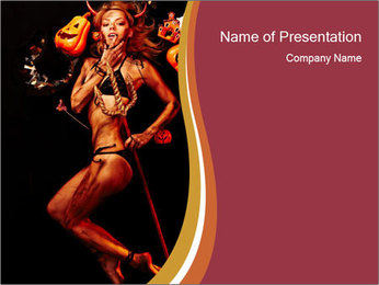 0000061784 PowerPoint Template - Slide 1