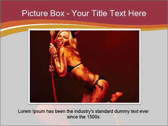 0000061784 PowerPoint Template - Slide 16
