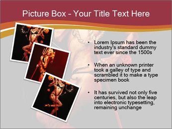0000061784 PowerPoint Templates - Slide 17