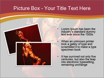 0000061784 PowerPoint Template - Slide 20