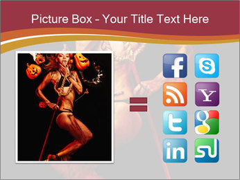 0000061784 PowerPoint Template - Slide 21