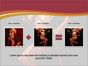 0000061784 PowerPoint Templates - Slide 22