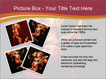 0000061784 PowerPoint Templates - Slide 23