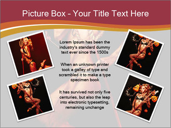 0000061784 PowerPoint Templates - Slide 24