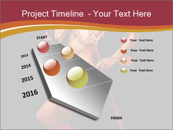 0000061784 PowerPoint Templates - Slide 26