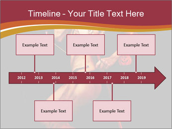 0000061784 PowerPoint Templates - Slide 28