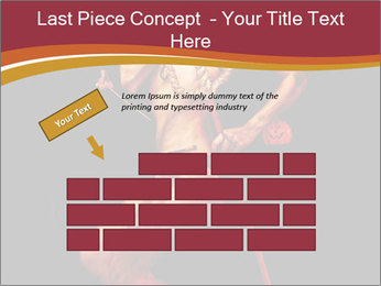 0000061784 PowerPoint Template - Slide 46