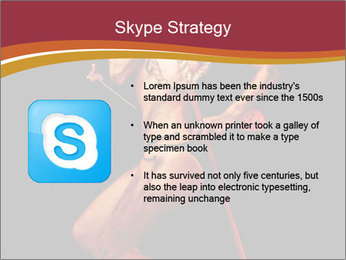 0000061784 PowerPoint Templates - Slide 8