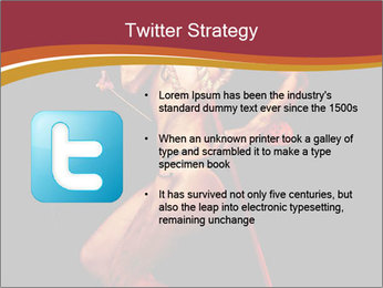 0000061784 PowerPoint Template - Slide 9