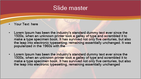 0000061784 PowerPoint Template - Slide 2