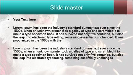 0000061787 PowerPoint Template - Slide 2