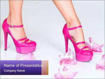 0000061792 PowerPoint Templates - Slide 1