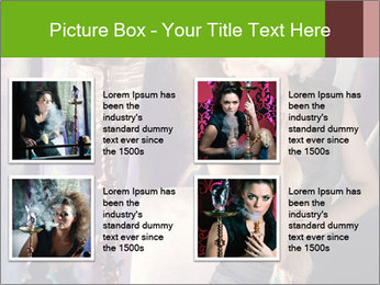 0000061793 PowerPoint Template - Slide 14