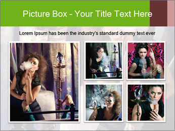 0000061793 PowerPoint Template - Slide 19