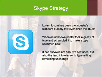 0000061793 PowerPoint Template - Slide 8