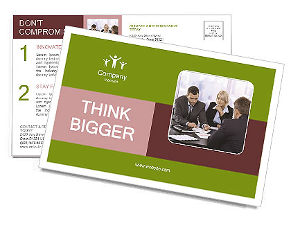 0000061794 Postcard Template