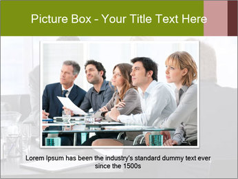 0000061794 PowerPoint Templates - Slide 16