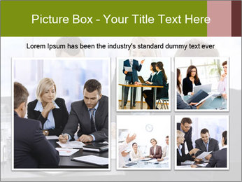 0000061794 PowerPoint Templates - Slide 19