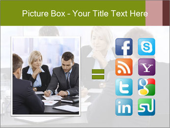 0000061794 PowerPoint Templates - Slide 21