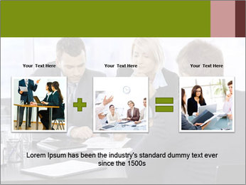 0000061794 PowerPoint Templates - Slide 22