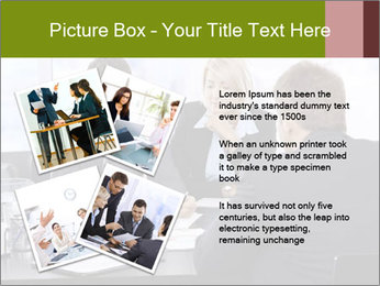 0000061794 PowerPoint Templates - Slide 23