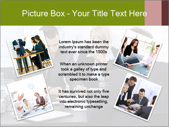 0000061794 PowerPoint Templates - Slide 24