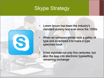 0000061794 PowerPoint Templates - Slide 8