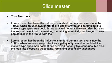 0000061794 PowerPoint Template - Slide 2