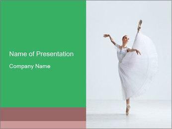 0000061796 PowerPoint Templates - Slide 1