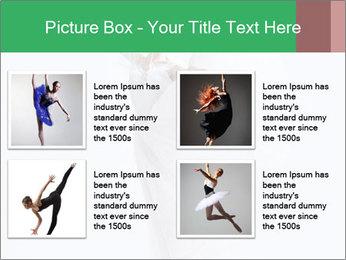 0000061796 PowerPoint Templates - Slide 14