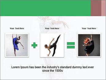 0000061796 PowerPoint Templates - Slide 22